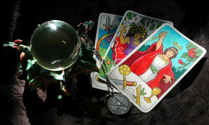 psychic reading toronto