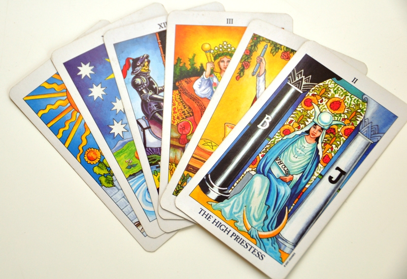 best Tarot Card Reading by Phone
