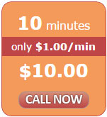 Psychic Ready Cost per minute deal