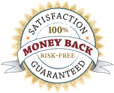 Satisfaction guarantee on readings