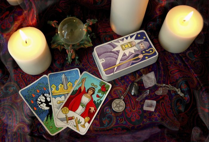 Get a Psychic Reading by Phone
